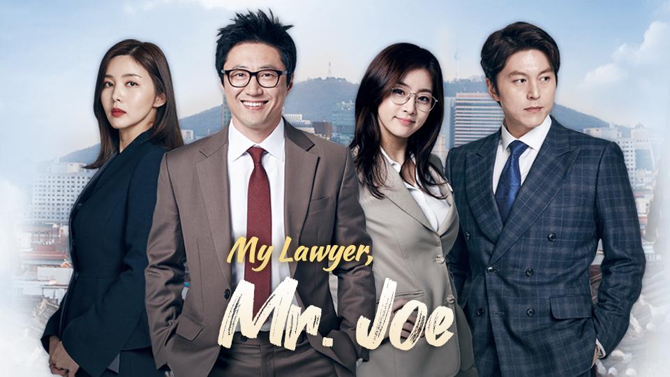 My Lawyer, Mr. Joe