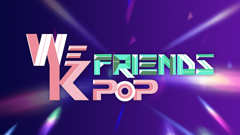 We K-Pop Friends