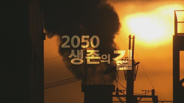 코로나19 특집 2050 생존의 길