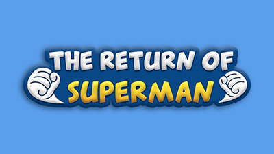 The Return of Superman Encore