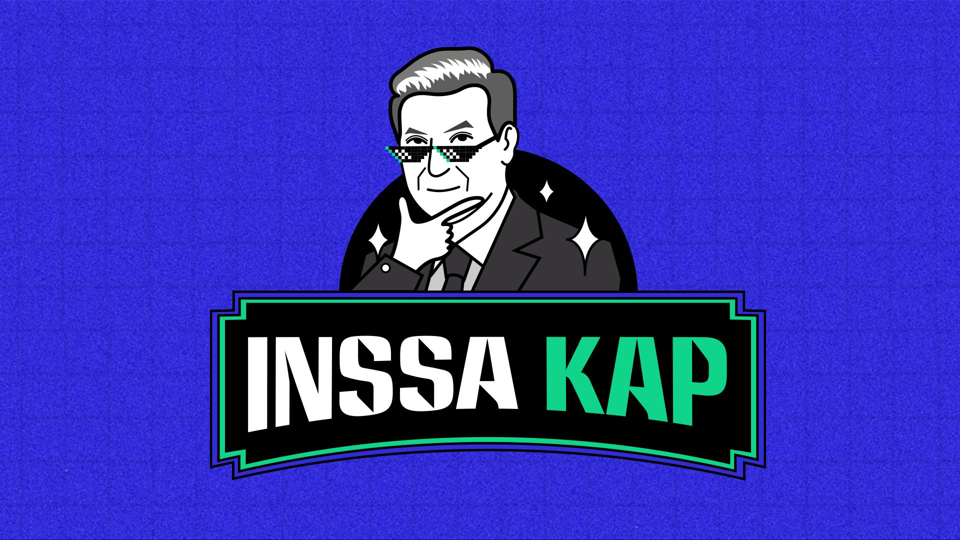 Inssa Kap
