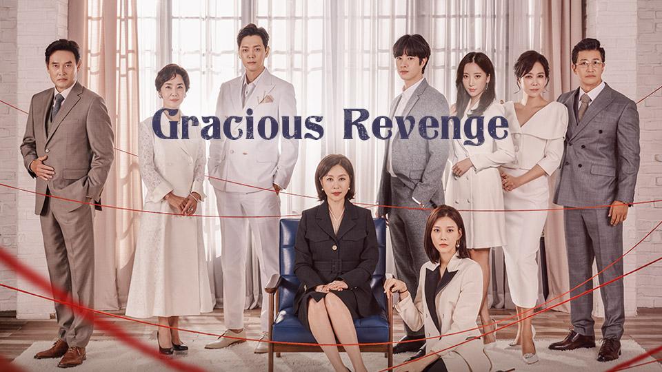 Gracious Revenge
