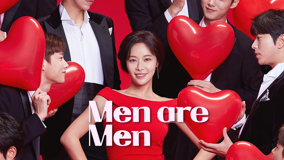 Men are Men