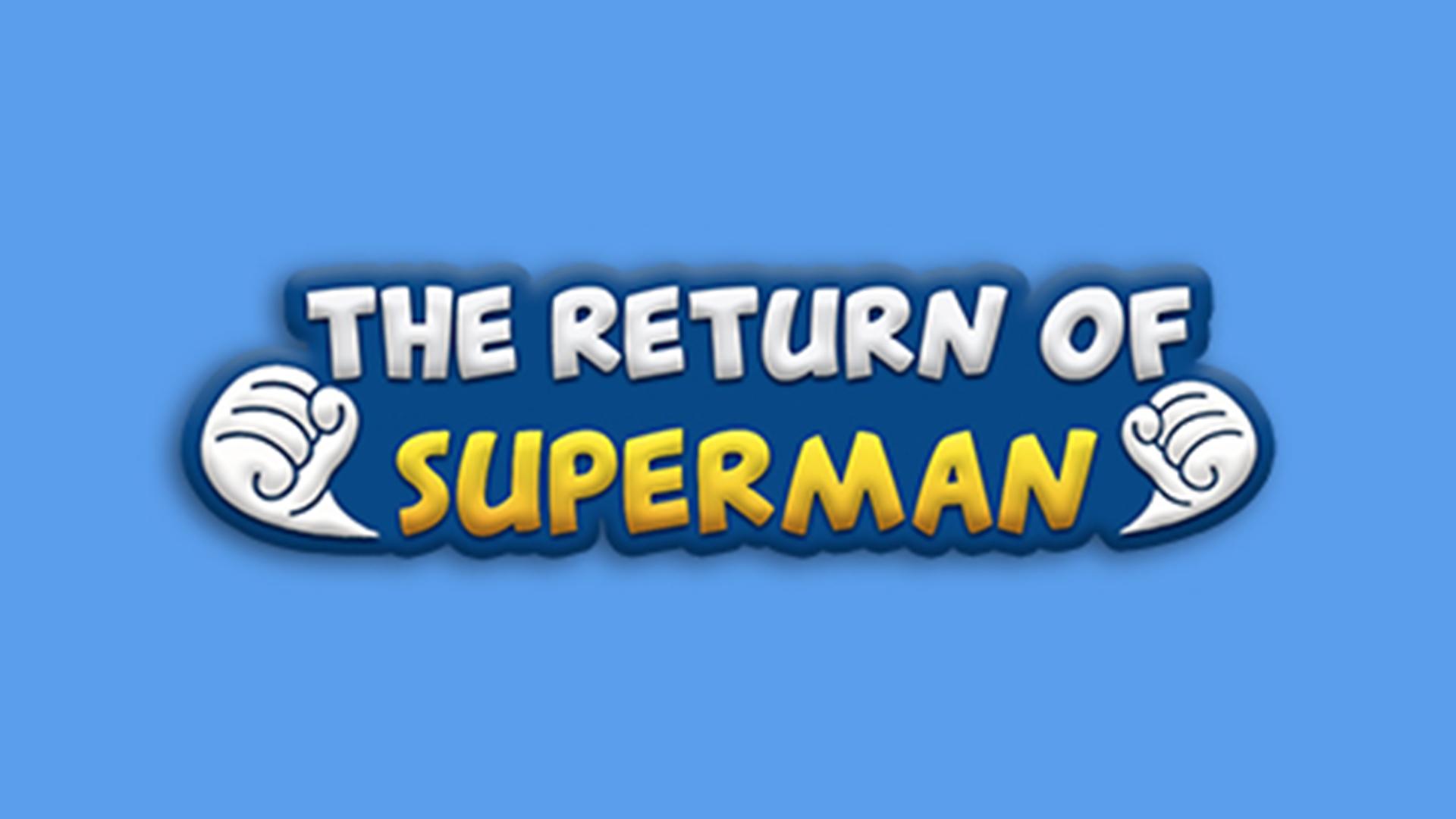 The Return of Superman Encore