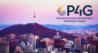 2021 P4G Seoul Summit