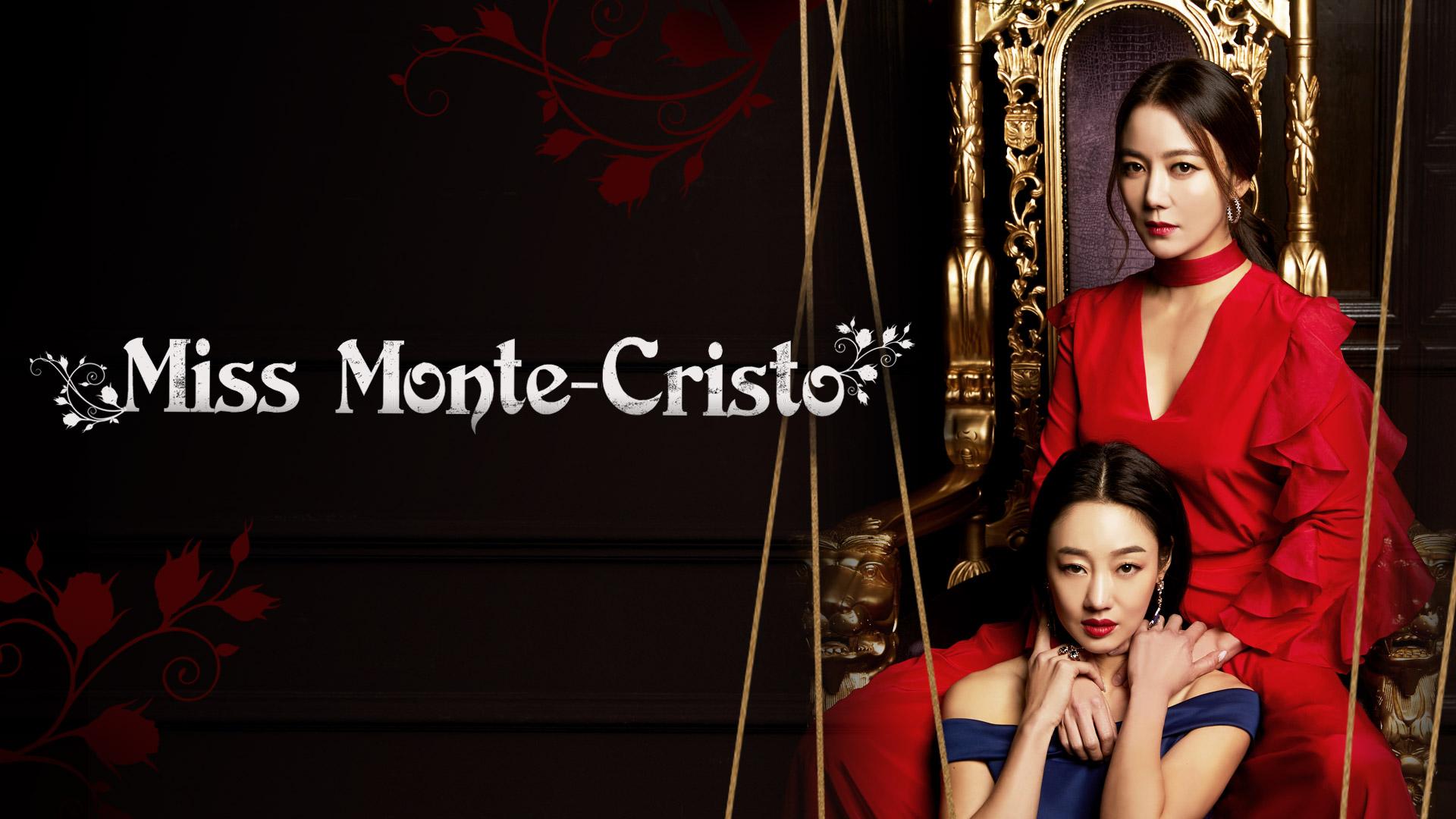 Miss Monte-Cristo